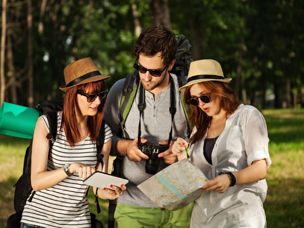 Tips To Plan a Great Weekend Trip!
