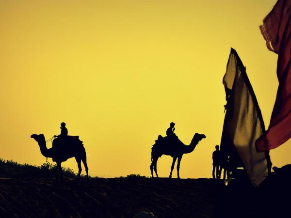 12 Fascinating Reasons To Visit Jaisalmer
