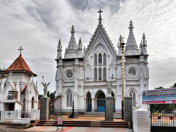Explore the Unknown at Paravur