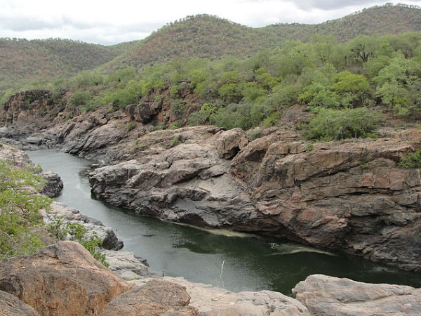 5 Places in Karnataka on Kaveri Basin