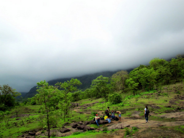 Adventure Sports in Monsoon - Part 1