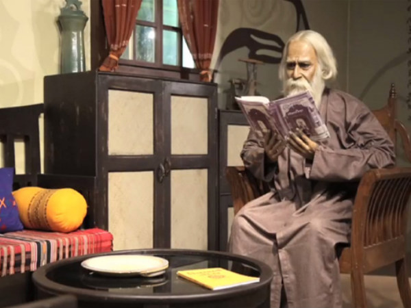 4 Famous Celebrity Wax Museums in India