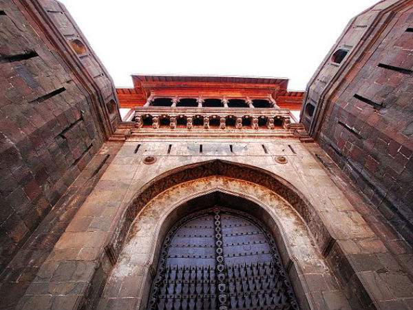 Haunted Destinations in Pune