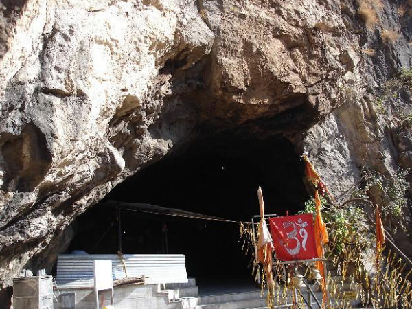 Travel to the Mysterious Shiv Khori