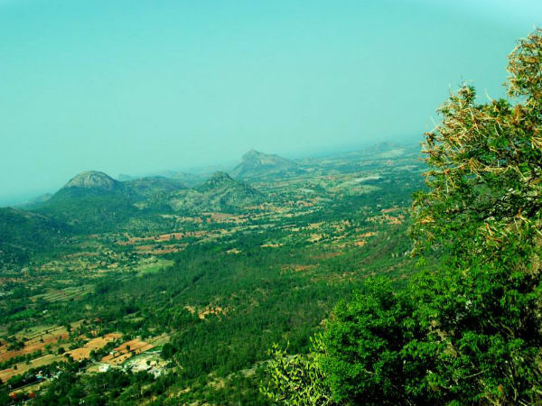 Trekking Destinations Around Bengaluru