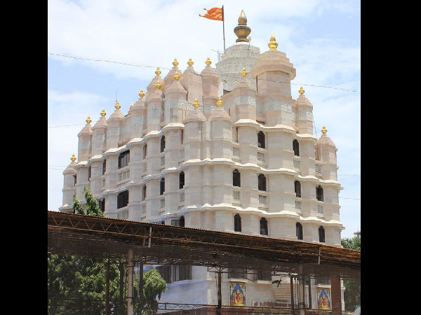 Unknown Facts About Siddhivinayak Temple