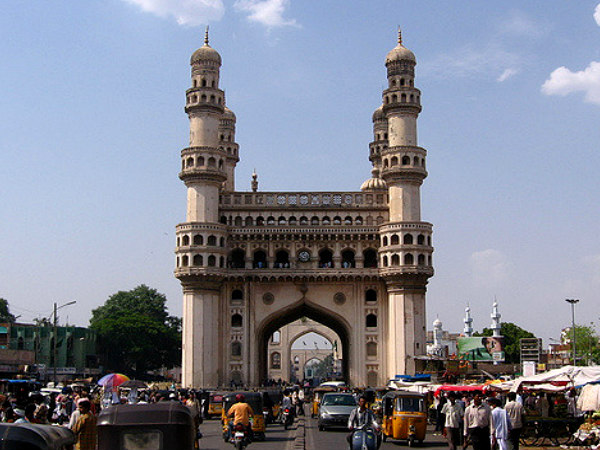 Monumental India: Interesting Facts About Charminar