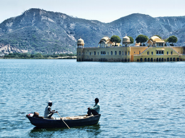 Monumental India: Interesting Facts About Jal Mahal in Jaipur