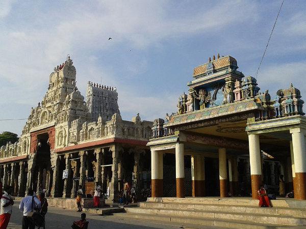 Thiruchendur Murugan Temple to Destroy Your Enemies! - Nativeplanet