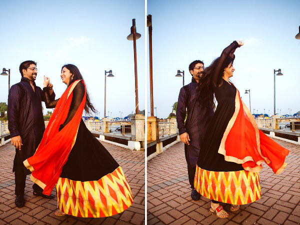 Pre-Wedding Photography in India!
