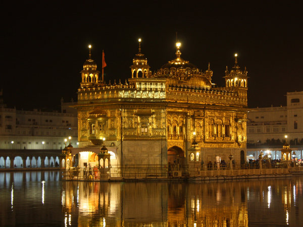 Interesting Facts About Golden Temple in Amritsar