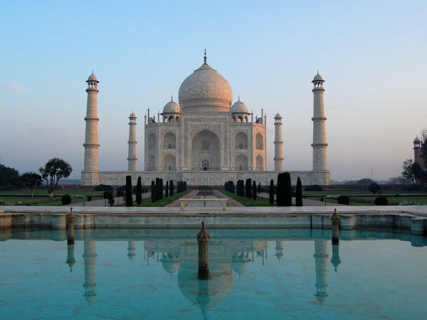 Photo Tour of The Magical Land of Agra!