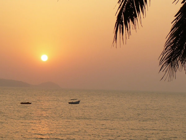 Babymoon Beach Destinations in India