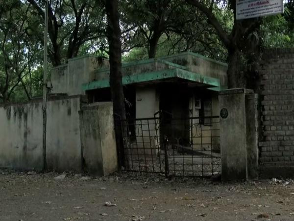 Top Haunted Places in Chennai