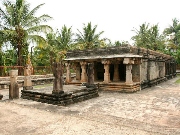 Best Tourist Places in Sulthan Bathery