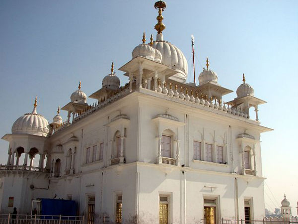 Famous Gurudwaras in India – Part 2