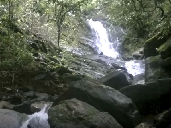 Best Waterfalls in Goa