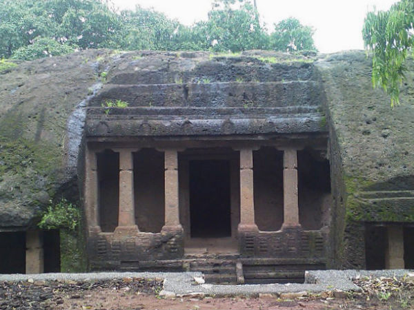 A Step in the Olden Times: Mahakali Caves in Mumbai