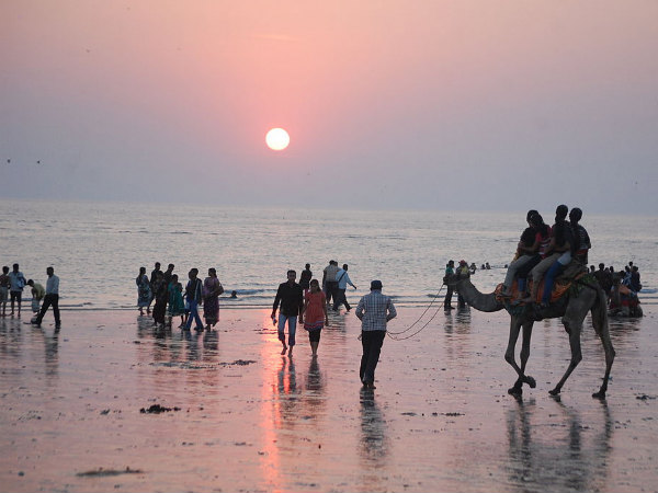 5 Astonishing Beaches in Gujarat
