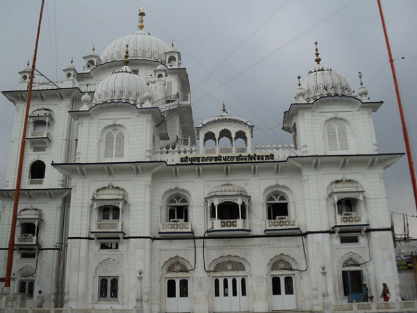 Famous Gurudwaras in India – Part 1