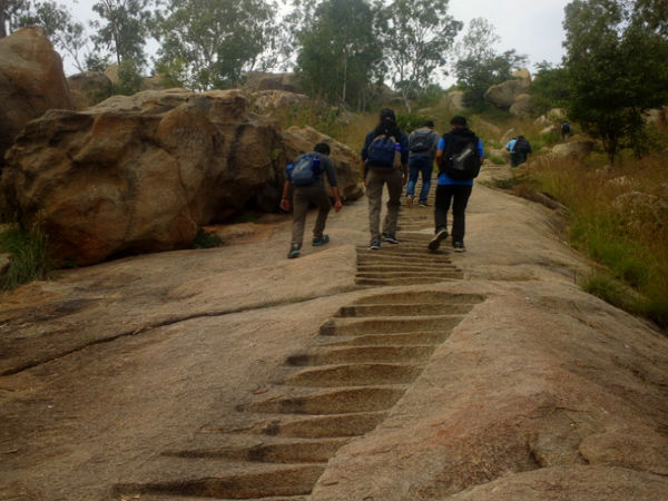 Get Set For an Adventure at Antharagange