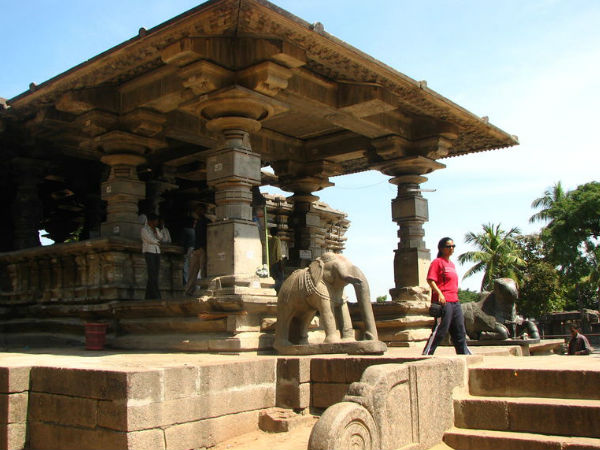 Warangal in Telangana- A place where History, Architecture and Natural charm meets