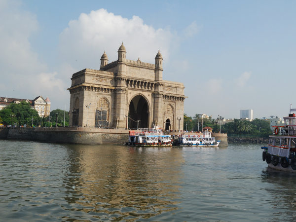 Interesting Facts About Gateway of India!