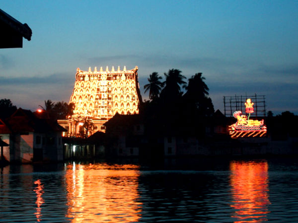 Interesting Facts About Sri Padmanabha Swamy Temple in Kerala