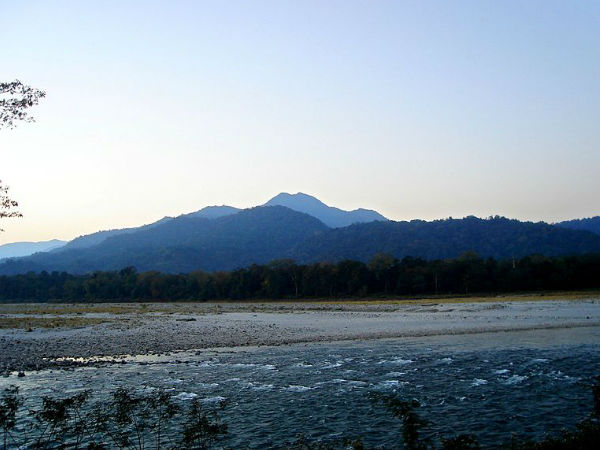 Best Tourist Places In Assam