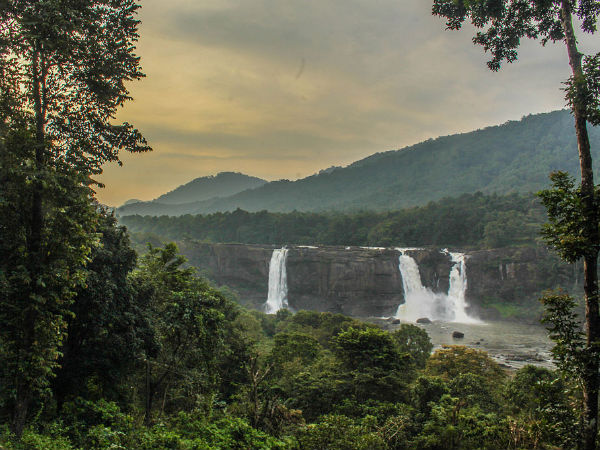 Things to Know About Athirappilly Falls