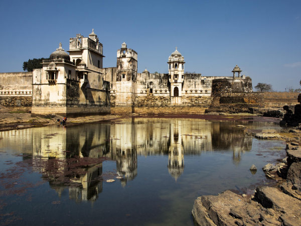 Interesting Facts About Chittorgarh Fort