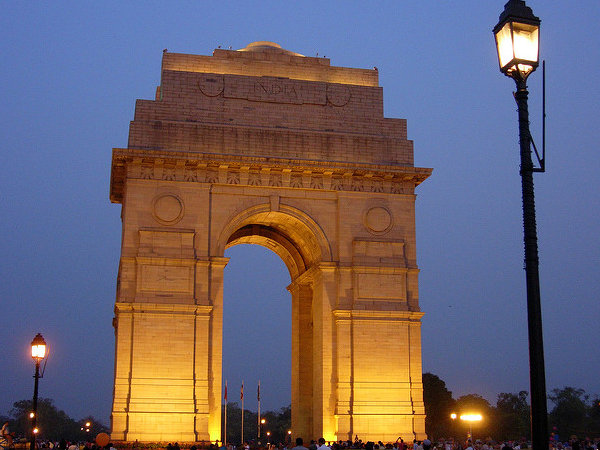 British Architectural Monuments Of India Nativeplanet