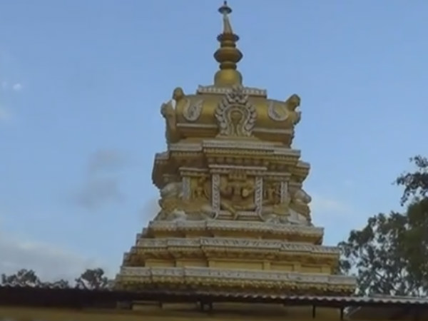 Devi Temples Around Mysore