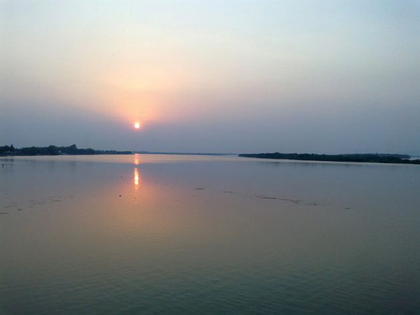 Facts About Krishna River