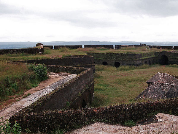 Lesser Known Forts in India