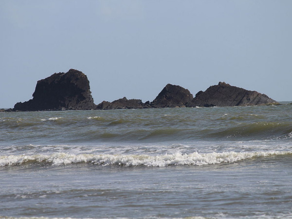 Muzhappilangad Beach