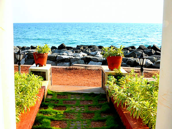 Top Beach Resorts in Kerala