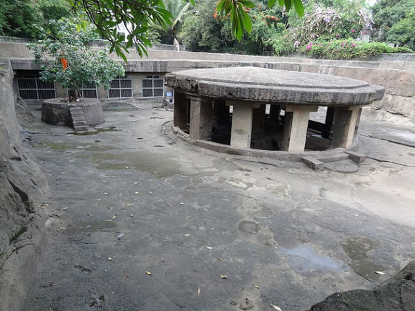 Pataleshwar Caves in Pune