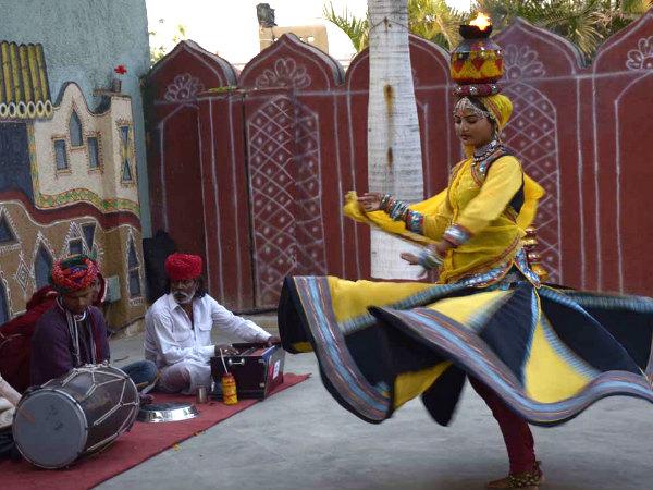 Cultural Villages in Pune!
