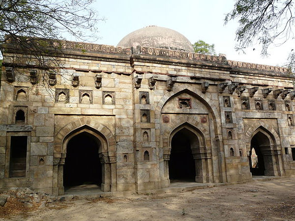 Did You Know These Ancient Cities of Delhi?