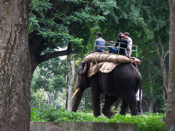 Fun Places Around Karnataka to Visit with Kids