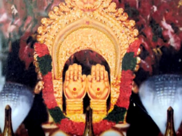 Navratri Utsav : 4 Ambika Temples in South India