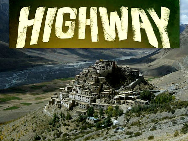 Best Road Movies made in India