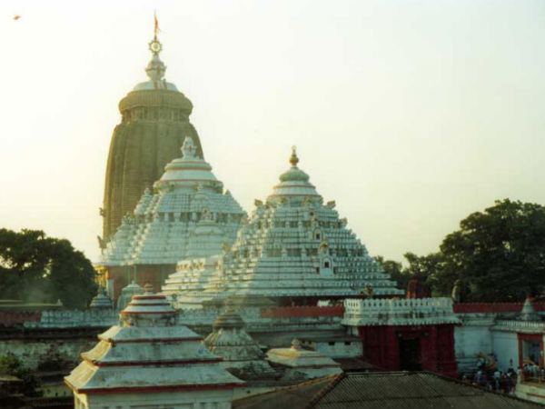 Famous Goddess Temples in Odisha