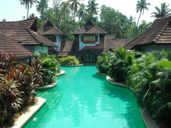 Luxury Hotels And Resorts In Kerala
