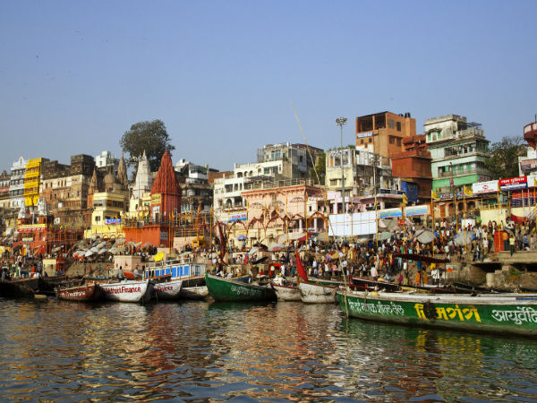lesser known facts about varanasi