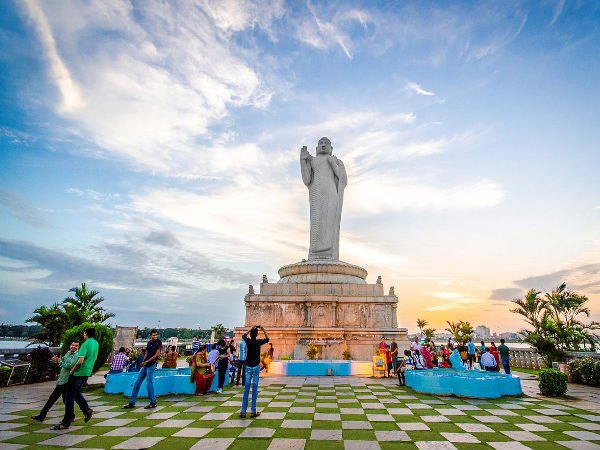Best Parks And Gardens in Hyderabad!