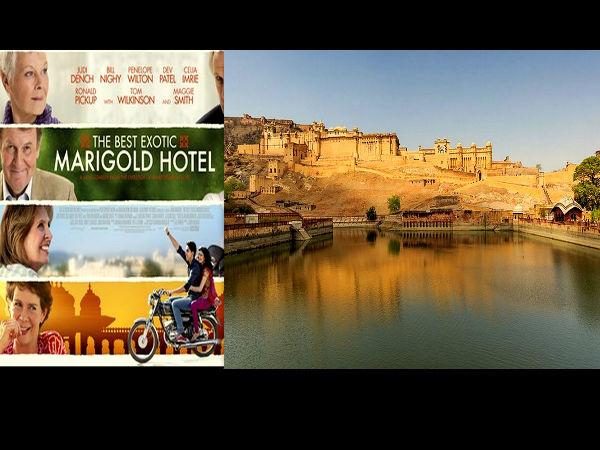 Best Travel Movies shot in India