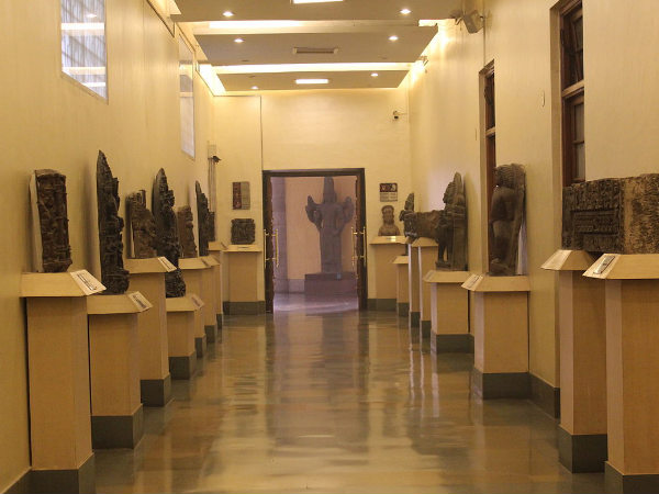 Visit the National Museum of India
