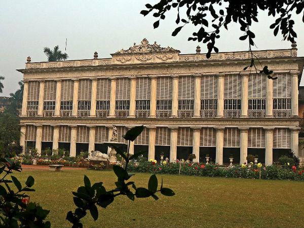 Marble Palace, A Treasure of Kolkata!